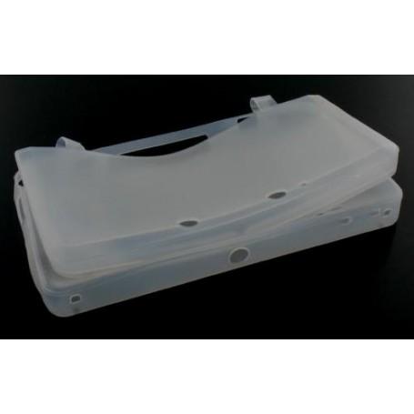 NedRo, Silicon sleeve Nintendo 3DS, Nintendo 3DS, 00863-CB, EtronixCenter.com