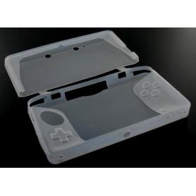 NedRo, Silicon sleeve Nintendo 3DS, Nintendo 3DS, 00863-CB