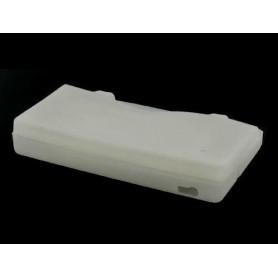 NedRo - Nintendo DSi Silicon Sleeve - Nintendo DSi - YGN619-CB