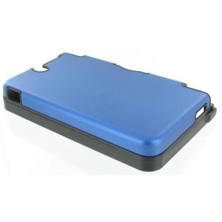 NedRo - Aluminium Case for the Nintendo DSi XL - Nintendo DSi XL - YGN735-CB www.NedRo.us