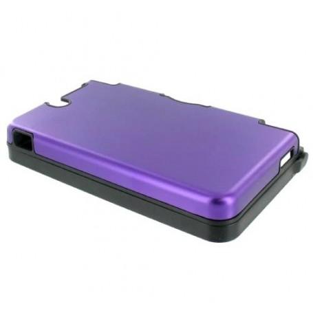 Oem - Aluminium Case for the Nintendo DSi XL - Nintendo DSi XL - YGN735-CB
