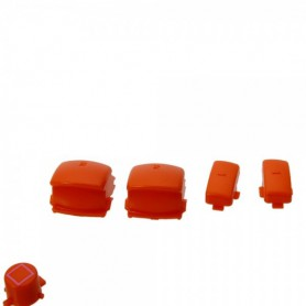 NedRo - Replacement Controller Kits 11 Sets for PS3 - PlayStation 3 - TM66-CB www.NedRo.us