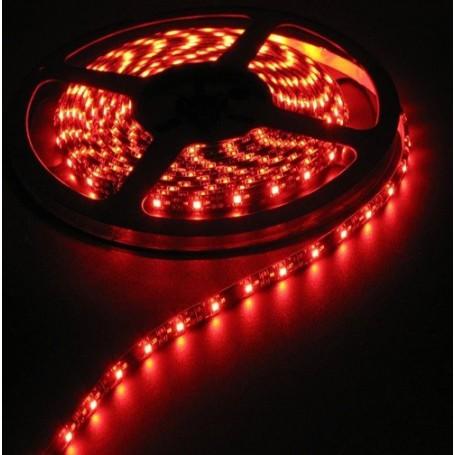 Oem - Red 12V IP65 Led Strip 60LED/M SMD5050 - LED Strips - AL200-1-CB