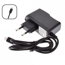 NedRo - AC Charger for Wii U Gamepad (EU Plug) - Nintendo Wii U - ON201 www.NedRo.us