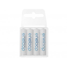Eneloop - Panasonic Eneloop AAA R3 Rechargeable Battery - Size AAA - ON1191-CB