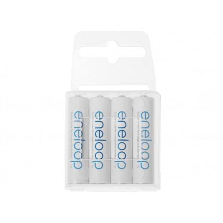 Eneloop - Panasonic Eneloop AAA R3 Rechargeable Battery - Size AAA - ON1191-CB www.NedRo.us