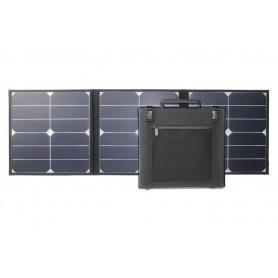 PowerOak - S40 PowerOak Portable Solar Panel 40W/18V - Solar panels and wind turbines - S40 www.NedRo.us