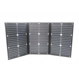 PowerOak - S60 PowerOak Portable Solar Panel 60W/18V - Solar Panels - S60