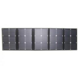 PowerOak, S100 PowerOak Portable Solar Panel 100W/18V, Solar panels and wind turbines, S100, EtronixCenter.com