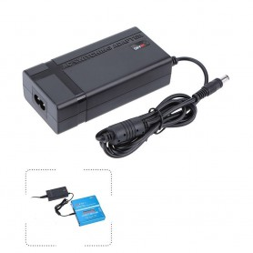 SkyRC, Power Supply Adapter for SKYRC IMAX B6 mini 15V 4A 60W, Battery chargers, NK187