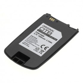 OTB, Battery for Samsung SGH-Z400 1000mAh Black, Samsung phone batteries, ON1837, EtronixCenter.com