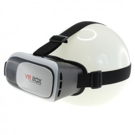 "NedRo, VR Box Virtual Reality 3D Compatible With 3.5""-6.0"" Smartphones, Phone accessories, ON3661, EtronixCenter.com"