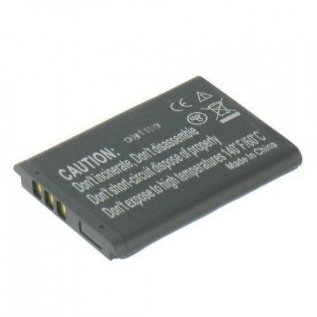 NedRo, Battery compatible with Samsung NV8 NV10 NV15 NV20 L70 L201, Samsung photo-video batteries, V115, EtronixCenter.com