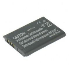 Oem - Battery compatible with Samsung NV8 NV10 NV15 NV20 L70 L201 - Samsung photo-video batteries - GX-V115