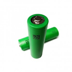 Sony - Sony Murata US18650VTC5A 35A 2600mAh - Size 18650 - NK078-CB www.NedRo.us
