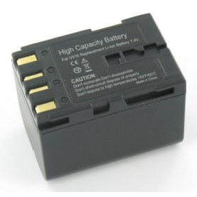 NedRo, Battery compatible with JVC BN-V416, JVC photo-video batteries, V157, EtronixCenter.com