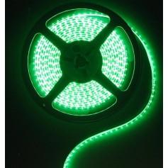 Oem - Green 12V IP65 SMD5630 Led Strip 60LED per meter - LED Strips - AL153-CB