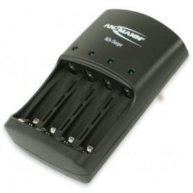 Ansmann, Ansmann NiZn battery charger, Battery chargers, NK191