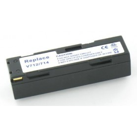 unbranded, Battery compatible with JVC BN-V712 / BN-V714, JVC photo-video batteries, GX-V160