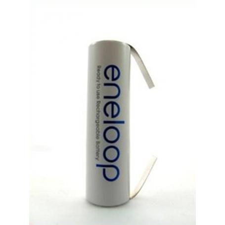Eneloop - Panasonic Eneloop AAA R3 battery with tags - Size AAA - NK004-CB