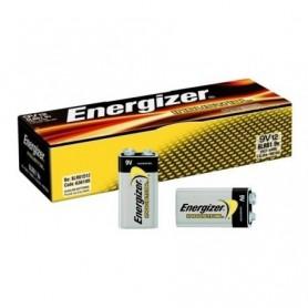 Energizer - 12 x 6LR61/9V Energizer Alkaline Industrial - Other formats - NK134