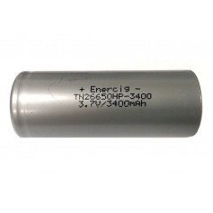 Enercig - Enercig TN26650HP 34A Unprotected - Other formats - NK164-CB