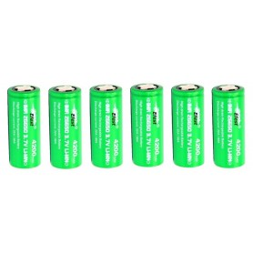 Efest, Efest IMR26650 Green 4200mAh 20A 3.7V Unprotected, Size C D and XL, NK140-CB, EtronixCenter.com
