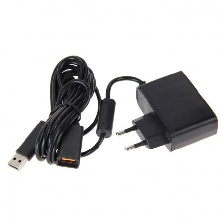 Oem - Power Adapter for XBOX 360 Kinect Sensor YGX572 - Xbox 360 cables & batteries - YGX572