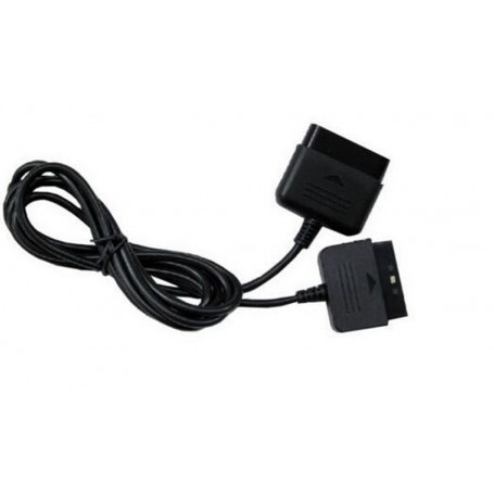Oem - 1.8m extension cable for Playstation 2 and 1 gamepad YGP207 - PlayStation 1 - YGP207