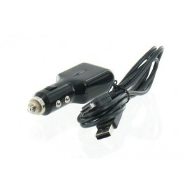 NedRo, PSVita 12V Car charger + USB data cable 49561, PlayStation PS Vita, 49561, EtronixCenter.com