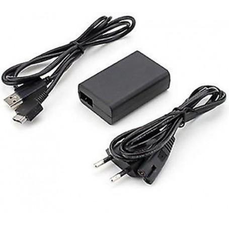 Oem, PSVita AC Charger + USB cable YGP700, PlayStation PS Vita, YGP700