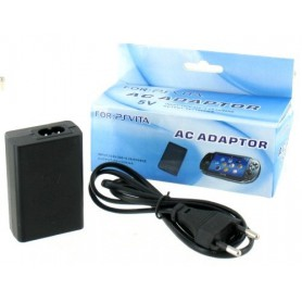NedRo, PSVita AC Charger + USB cable YGP700, PlayStation PS Vita, YGP700, EtronixCenter.com