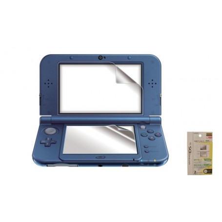 NedRo, Hori foil for Nintendo DS display, Nintendo DS, YGN323, EtronixCenter.com