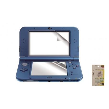 Oem - Hori foil for Nintendo DS display - Nintendo DS - YGN323