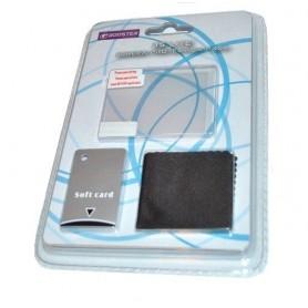 Oem - DS Lite Screen Protection Pack ZAN84 - Nintendo DS Lite - ZAN84