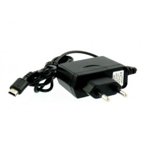 NedRo - AC (EU) Charger for Nintendo DS Lite - Nintendo DS Lite - YGN367