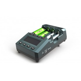 SkyRC, SkyRC MC3000 lader, Battery chargers, MC3000