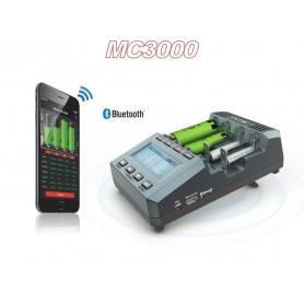 SkyRC, SkyRC MC3000 lader, Battery chargers, MC3000