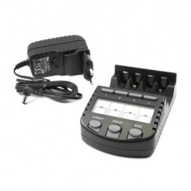 Techno Line, Charger BC-700, Battery chargers, BC-700
