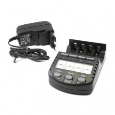 Charger BC-700