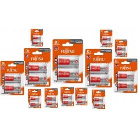 Fujitsu, LR20/D Fujitsu Universal Power, Size C D 4.5V XL, BL230-CB, EtronixCenter.com