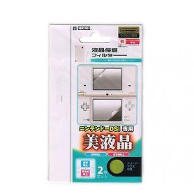 HORI - Hori DSi Screen Protector 01018 - Nintendo DSi - 01018 www.NedRo.us