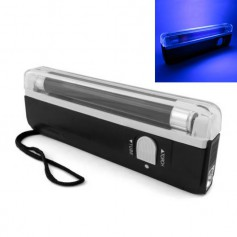 unbranded, Mini 16cm UV Blacklight with Flashlight, Flashlights, AL751