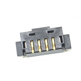 NedRo, Nintendo Wii U Battery Interface Connector, Nintendo Wii U, AL752
