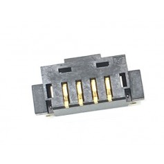 Nintendo Wii U Battery Interface Connector