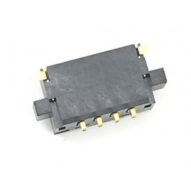 NedRo, Nintendo Wii U Battery Interface Connector, Nintendo Wii U, AL752, EtronixCenter.com