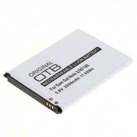 OTB, Battery for Samsung Galaxy Note II N7100, Samsung phone batteries, ON592, EtronixCenter.com