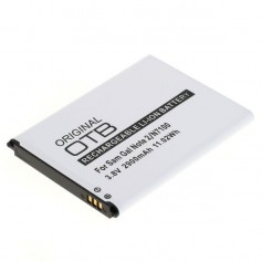 Battery for Samsung Galaxy Note II N7100