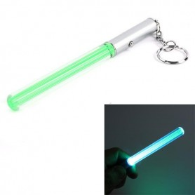 NedRo - Mini LED LightSaber keychain - Flashlights - LED06041-CB