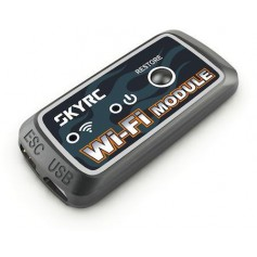SkyRC, SkyRC WIFI module, Wireless, NK209